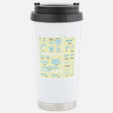 Morphology Travel Mug