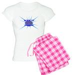 Born to Streak Women's Light Pajamas