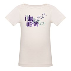 I Play with DNA Tee