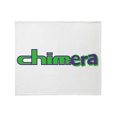 Chimera Throw Blanket