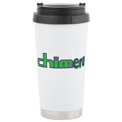 Chimera Stainless Steel Travel Mug