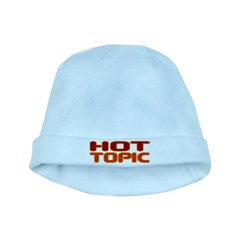 Hot Topic baby hat