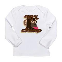 Culture Long Sleeve Infant T-Shirt