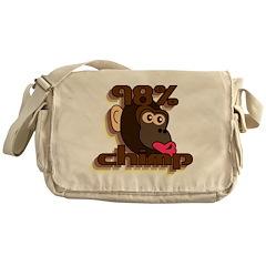 Culture Messenger Bag