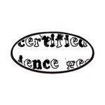 Certified Science Geek Patches