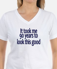 Cute Make 90 look good Shirt