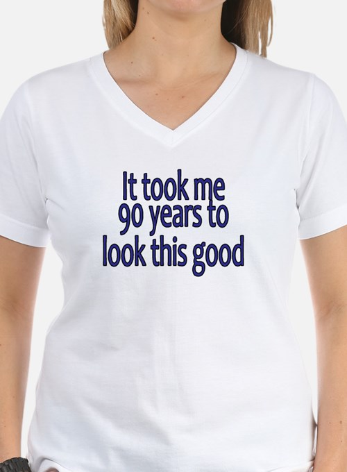 Cute It took me 70 years to look this good Shirt