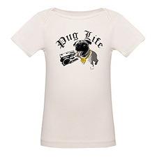 Pug Life Tee