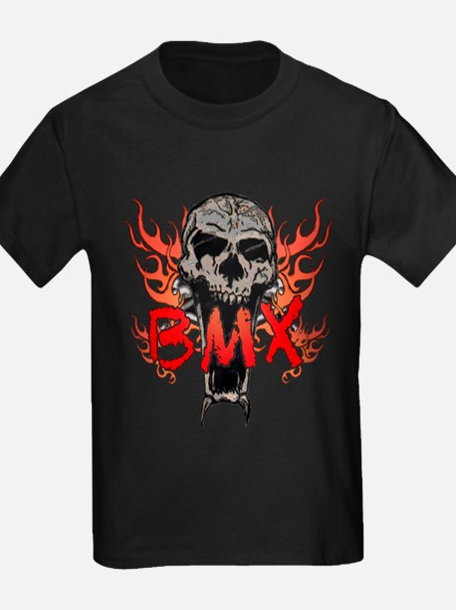 BMX skull 2 T