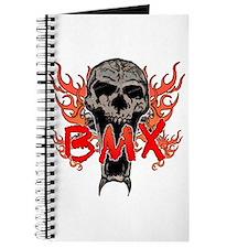 BMX skull 2 Journal