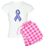 Trisomy 18 Awareness Women's Light Pajamas