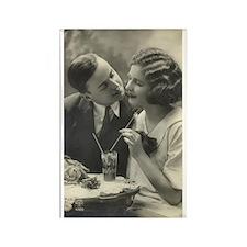 Vintage Soda Rectangle Magnet (100 pack)