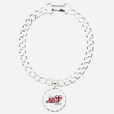 Proud Air Force Sister - Bracelet