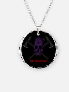 M1 Killzone Necklace