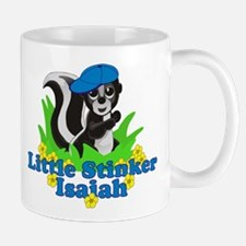 Little Stinker Isaiah Mug