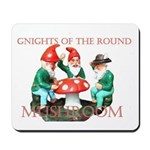Gnome Gnights Mousepad