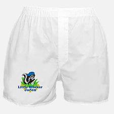 Little Stinker Jaden Boxer Shorts