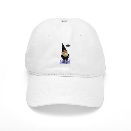 Gnomes in Black Cap