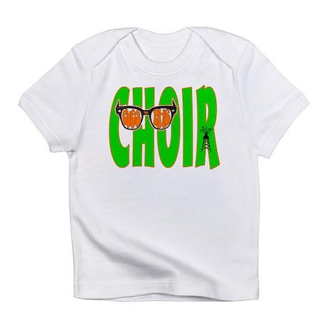 Eyes on PHS Choir Infant T-Shirt