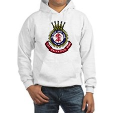 Salvation Army Crest Hoodie