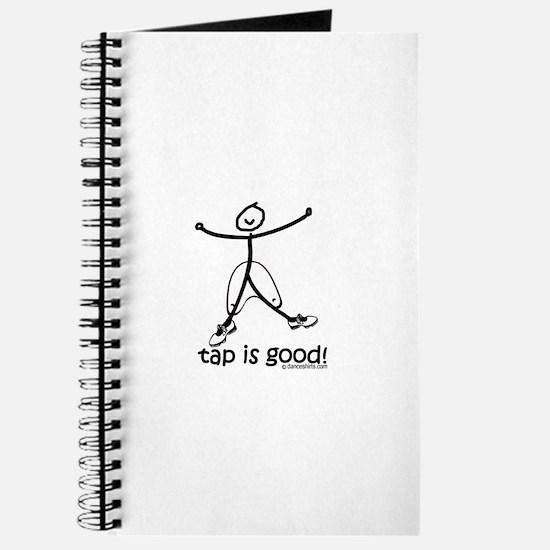 tap is good! DanceShirts.com Journal