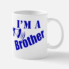 I'm A Brother Mug
