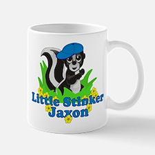 Little Stinker Jaxon Mug