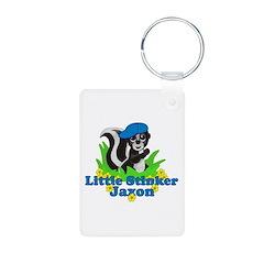 Little Stinker Jaxon Keychains