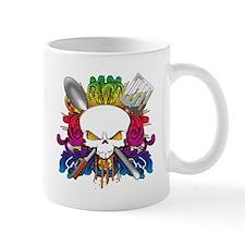 Chef Skull Mug