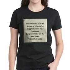 Viktor Frankl quote Tee