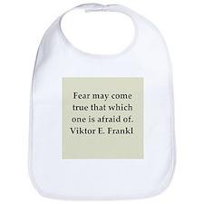 Viktor Frankl quote Bib