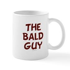 The Bald Guy Small Mug