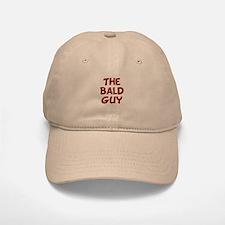 The Bald Guy Cap