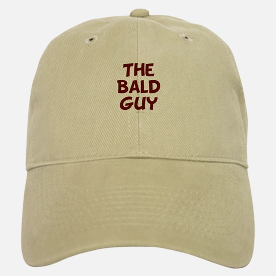 The Bald Guy Cap