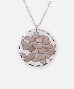 Blank_Wooden_Nickels Necklace