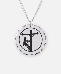 Lineman Necklace