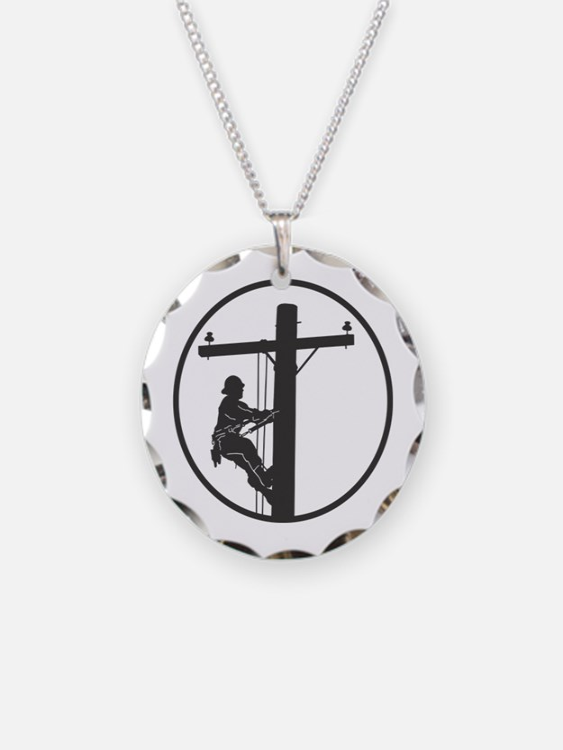 Lineman Necklace