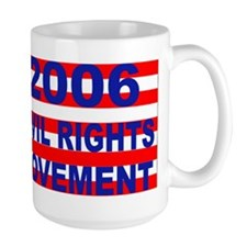 REFORM 2006 CIVIL RIGHTS Mug