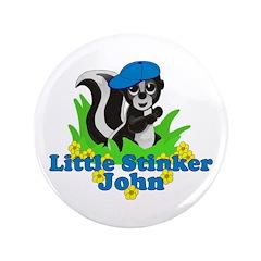 Little Stinker John 3.5