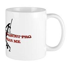 Ghost Pro Mug
