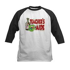 Teacher's Aide (Wine) Tee