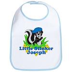 Little Stinker Joseph Bib