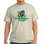 Little Stinker Joseph Light T-Shirt