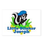 Little Stinker Joseph Postcards (Package of 8)