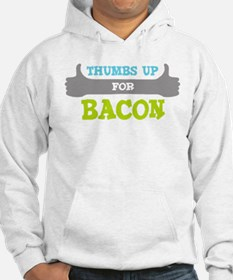 Thumbs Up for BACON Hoodie