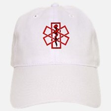 Type 2 Diabetic Baseball Baseball Cap