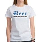 Beer Women's T-Shirt