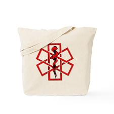 Type 2 Diabetic Tote Bag