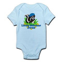 Little Stinker Juan Infant Bodysuit
