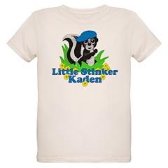 Little Stinker Kaden T-Shirt